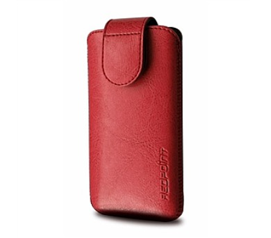 RedPoint Sarif XL - červené + DOPRAVA ZDARMA