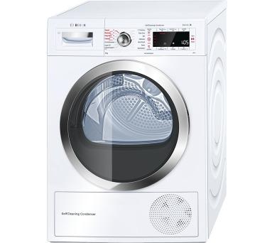 Bosch WTW85530BY + 100 dní možnost vrácení*