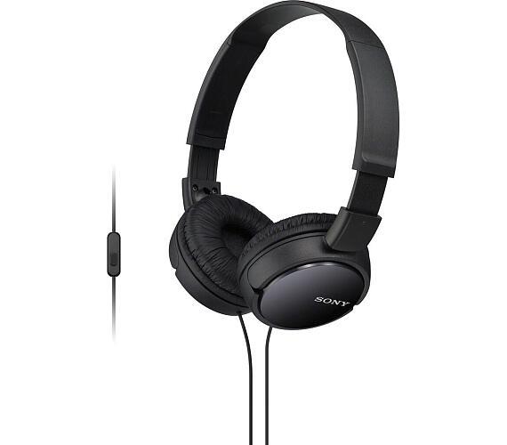 Sony MDRZX110APB.CE7 - černá
