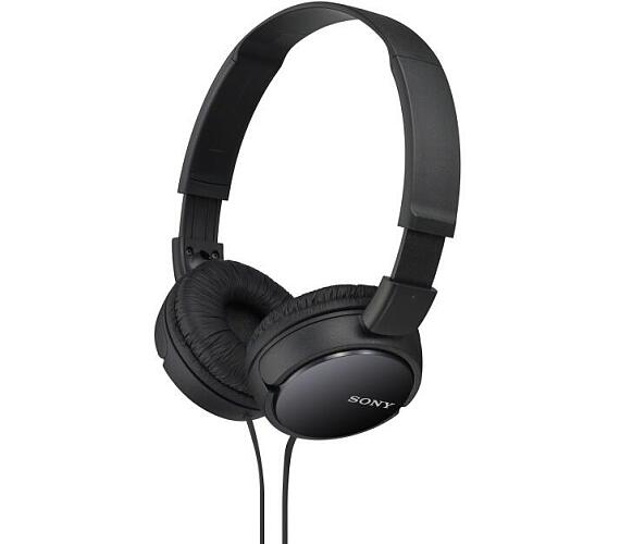 Sony MDRZX110B.AE - černá
