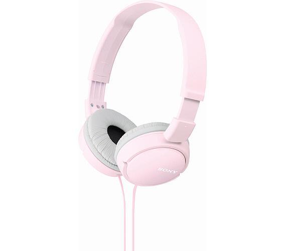 Sony MDRZX110P.AE - růžová