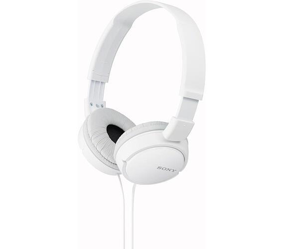 Sony MDRZX110W.AE - bílá
