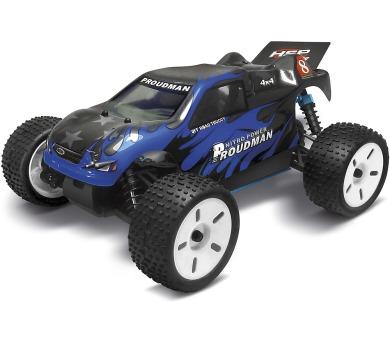 RC model auta Buddy Toys BHC 16310 RC car ROAD 1/16 + DOPRAVA ZDARMA
