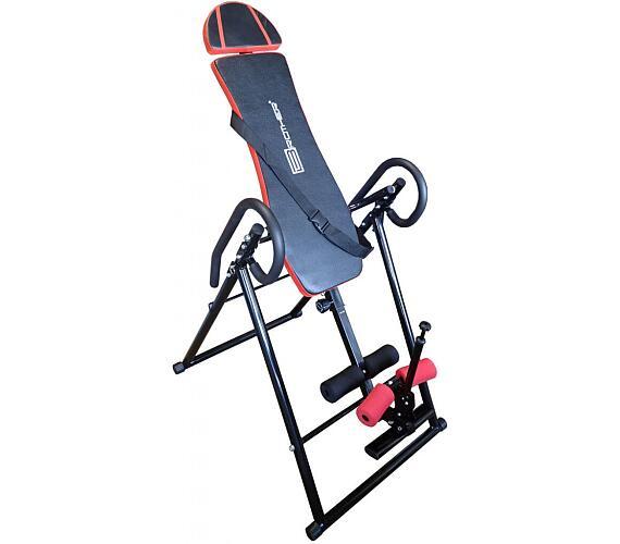 Acra KH777 Inverzní lavice / autotrakční lehátko + DOPRAVA ZDARMA