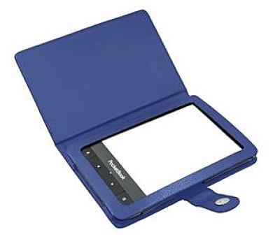 C-Tech pro Pocket Book 622/623/624/626 - modré