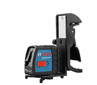 Bosch GLL 2-15 + BM3 držák + kufr