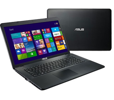 Asus X751LN-TY071H i5-4210U
