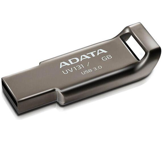A-Data UV131 32GB USB 3.0 - kovový
