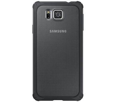 Samsung pro Galaxy Alpha (EF-PG850B) - stříbrný + DOPRAVA ZDARMA