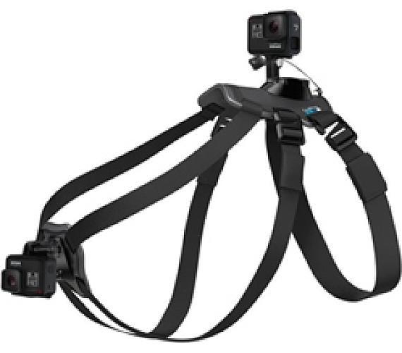 GoPro Fetch k uchycení kamery na psa + DOPRAVA ZDARMA