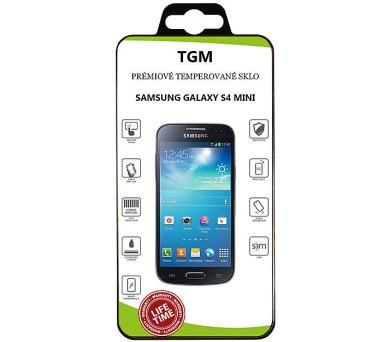 TGM pro Samsung Galaxy S4 mini (i9195) + DOPRAVA ZDARMA
