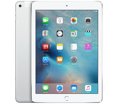 """Apple iPad Air 2 Wi-Fi Cell 16 GB 9.7"""" + INTERNET ZDARMA"""