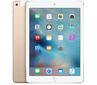 Apple iPad Air 2 Wi-Fi Cell 128 GB 9.7""