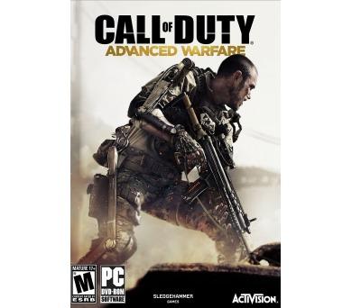 Activision PC Call of Duty: Advanced Warfare