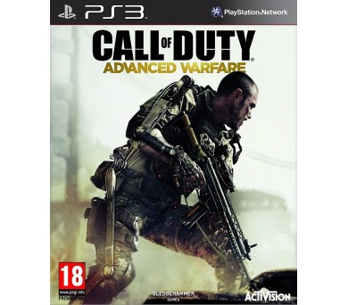 Activision PlayStation 3 Call of Duty: Advanced Warfare