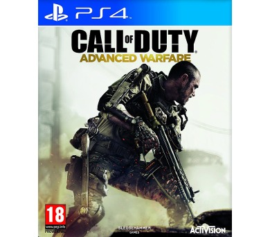 Activision PlayStation 4 Call of Duty: Advanced Warfare