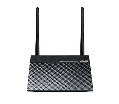 Asus RT-N12plus - N300 Wi-Fi