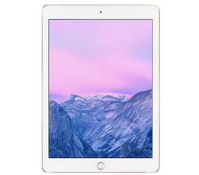 Apple iPad mini 3 Cellular 16 GB 7.9""