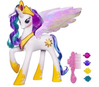 Hasbro princezna Celestia + DOPRAVA ZDARMA