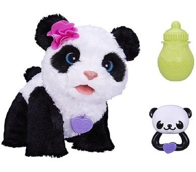 Hasbro panda