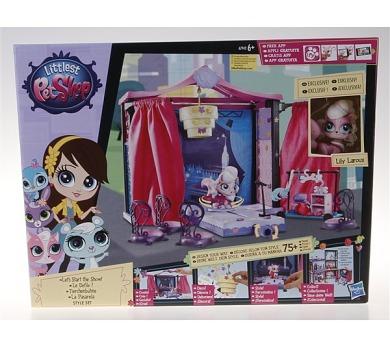 Hasbro přehlídkové molo hrací set + DOPRAVA ZDARMA