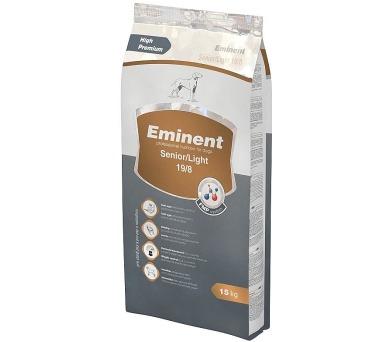 Eminent Senior Light 15 kg + 2 kg ZDARMA + DOPRAVA ZDARMA