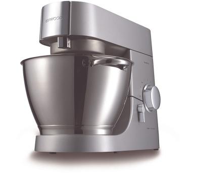 Kenwood KMC053 Chef Titanium megapack + DOPRAVA ZDARMA