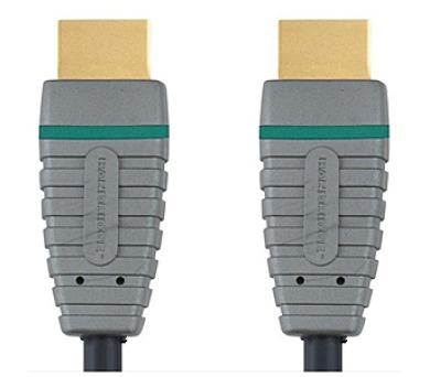 Bandridge s Ethernetem