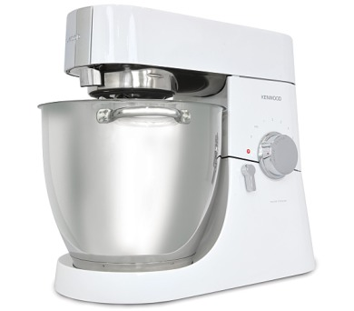 Kenwood KMM065 Major Titanium white limited edition