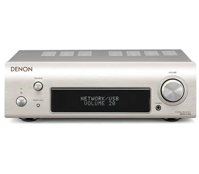 Denon DRA-F109 Silver Premium + DOPRAVA ZDARMA
