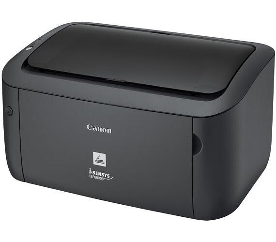 Canon i-SENSYS LBP6030B A4 + DOPRAVA ZDARMA