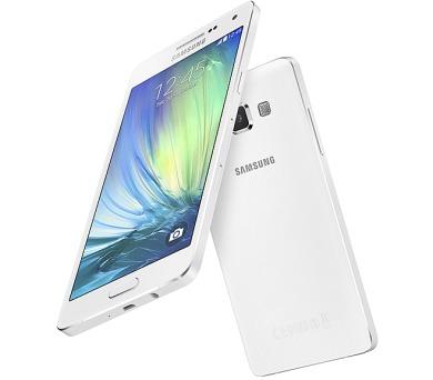 Samsung Galaxy A5 (SM-A500F) - bílý