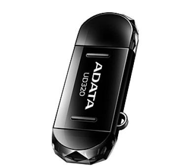 A-Data UD320 16GB OTG USB 2.0 - černý