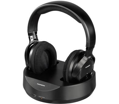 Rádiová sluchátka stereo WHP3001 THOMSON HAMA131957