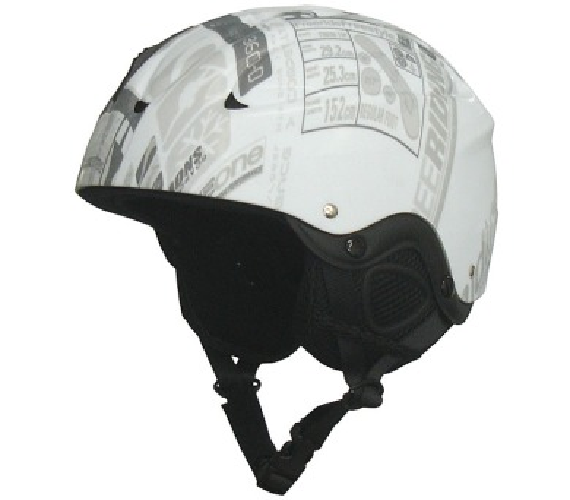 ACRA Snowboardová a lyžařská helma Brother - vel. XS - 48-52 cm