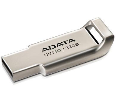 A-Data UV130 32GB USB 2.0 - kovový