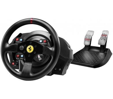 Thrustmaster T300 Ferrari GTE pro PS3