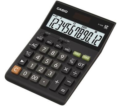 Casio D 120 B S
