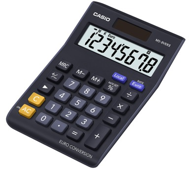 Casio MS 8 VER II