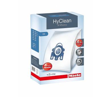 Miele SB GN HyClean 3D