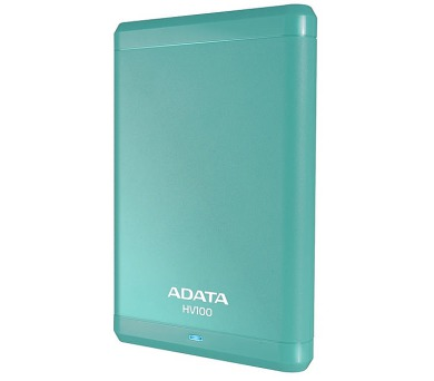 A-Data HV100 1TB - modrý