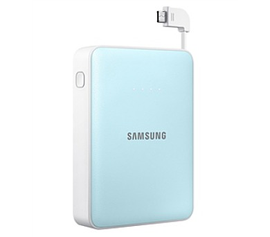 Samsung 8400 mAh (EB-PG850B) - modrá + DOPRAVA ZDARMA