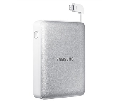 Samsung 8400 mAh (EB-PG850B) - stříbrná