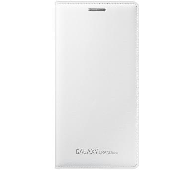 Samsung s kapsou pro Galaxy Grand Prime (EF-WG530B) - bílá + DOPRAVA ZDARMA