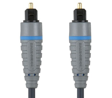 Bandridge digitální optický audio 2m