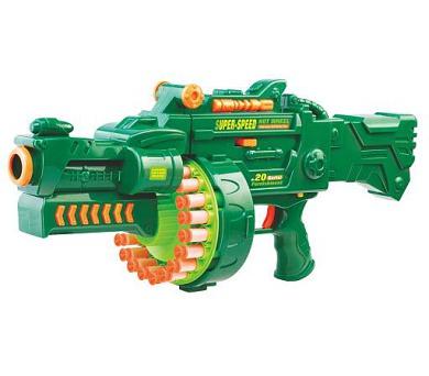G21 Green Scorpion 52 cm