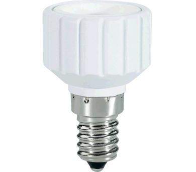 G21 E14 na GU10 - pro žárovky