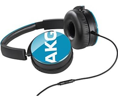 AKG Y50 - modrá + DOPRAVA ZDARMA