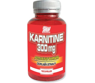 ATP CARNITINE 300mg 100 tablet