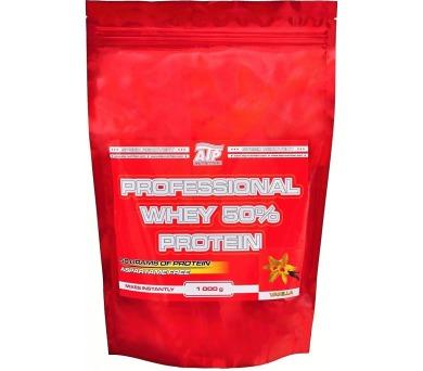 ATP Professional whey protein - 1kg vanilka